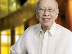 Story of Filipino Success: Alfonso Yuchengco of RCBC