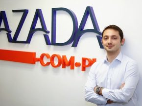 Lazada Philippines' CEO and Co-Founder Inanc Balci