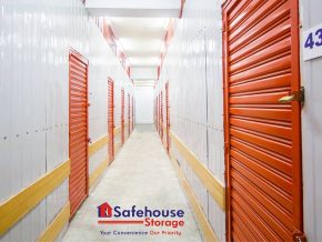 Safehouse Storage: Your Storage Provider in the Philippines