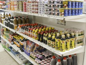 Teppen in Makati: A grocery store for your Japanese and Korean favorite products