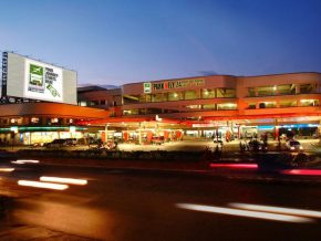 Park N' Fly: The Philippines' first and only long-term parking service