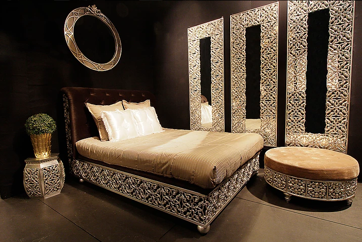 Maze S Bedroom Collection Image Furniture