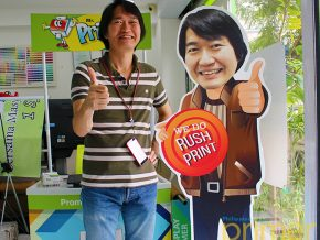 Mr. Printer: A Team Of World-Class Design And Printing Experts