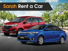Sarah Rent-A-Car: Trusted car rental service since 2009