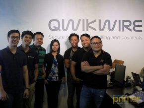 Up-and-coming Startups: Qwikwire