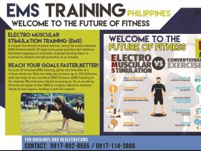 VisionGym Philippines Now Offers Home Service in BGC