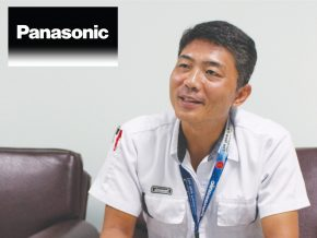 Business Talk with Panasonic Philippines' Shinichi Hayashi
