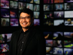Story of Filipino Success: Ronnie del Carmen of Pixar Animation Studios
