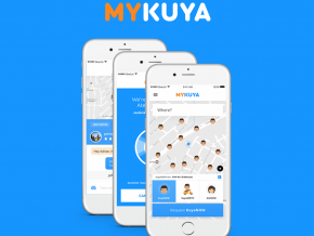 MyKuya App: On-Demand Concierge Service