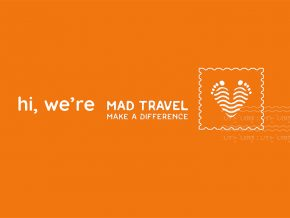 MAD Travel: Tourism for change