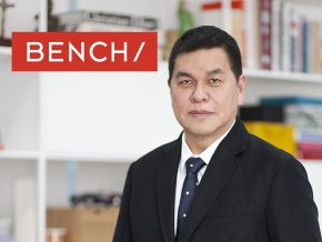 Business Talk with Ben Chan of BENCH/