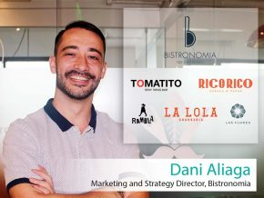 Business Talk with Dani Aliaga of Bistronomia