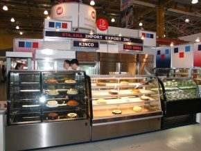 Sta. Ana Import Export: Provider of Top-Notch Refrigeration and Confectionery Equipment