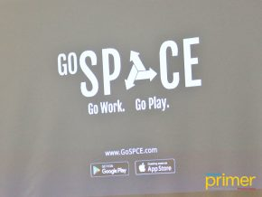 GoSPCE: Spaces for work and play