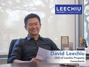 Business Talk with David Leechiu, CEO of Leechiu Property Consultants