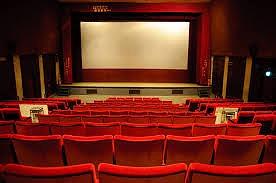 Cinemas in the Philippines