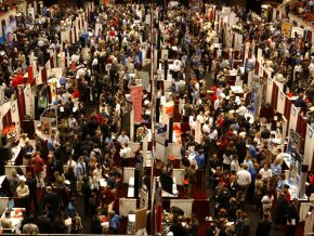 What to Expect During Philippine Job Fairs