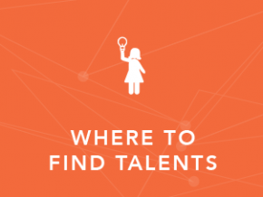Where To Find  Job Seekers