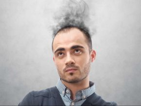 Burn Out at Work: How to Deal