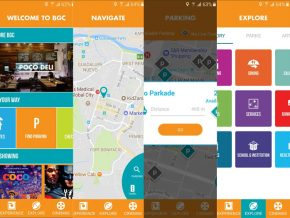 Lost in BGC? There's an app for that: BGC App