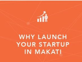 Why Launch Your Start-up in Makati