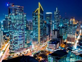 Pros and Cons of Living in the City: Makati