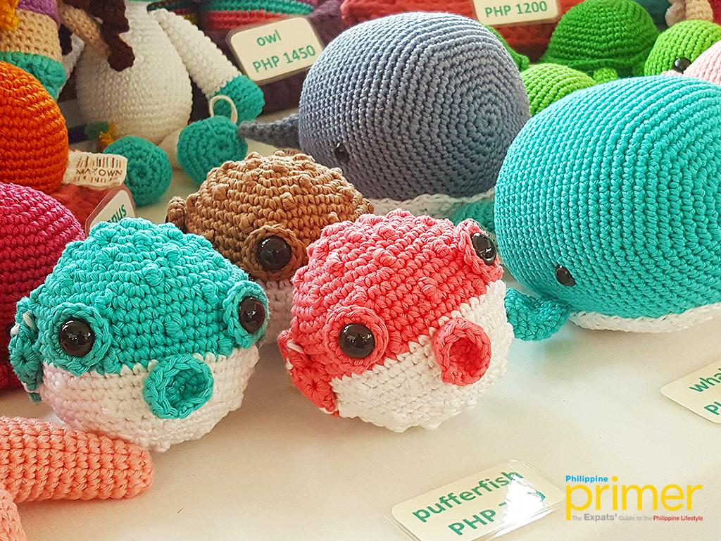 Must Visit Handicraft Stalls In Legazpi Sunday Market Philippine