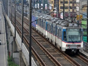 A Guide to the MRT, LRT and the PNR