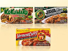 House Foods' Japanese Curry Sauces Available in the Philippines