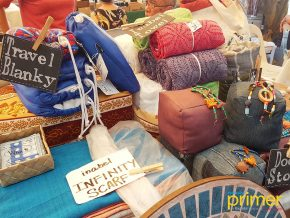 Must-Visit Handicraft Stalls in Legazpi Sunday Market