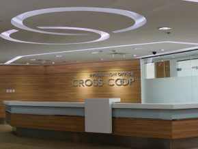 Crosscoop Manila: Japan-quality Serviced Office