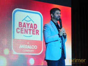 Bayad Center App: for Mobile Payments, Reminders and Branch Location