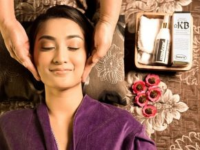 Asian Massage: A Promising Spa Franchise for Entrepreneurs