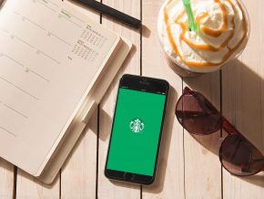 Starbucks PH App: Scan, Sip, Earn Stars!