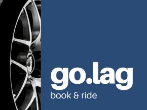 Go Lag: A Ride-hailing service in Laguna