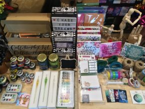 The Craft Central in Greenbelt: Crafter's Paradise
