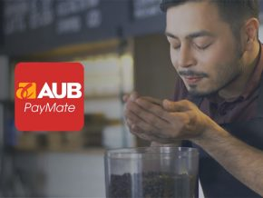 AUB PayMate: Tech that Drives Connections and Income