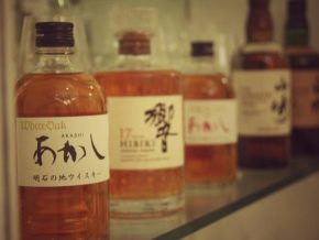 Hotei Japanese Premium: Bringing Premium Whiskies to the Philippine Market