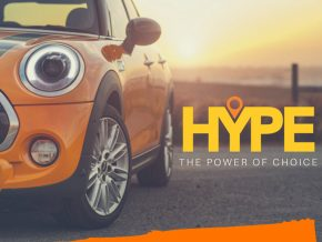 HYPE Offers More Transport Options to Commuters