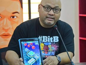 Battle in the Blood: First Anti-HIV Gaming App in PH