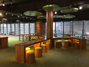 THE OFFICE Cowork + Life: All-In-One Workspace in BGC