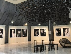 FACETS App Enables Technology-Art Marriage