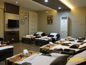 Royal Oriental Wellness in Makati: A Chinese Healing Massage Place
