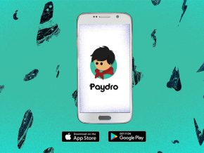 Paydro Live: Virtual Game, Real Money