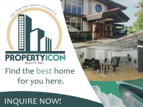 Property Icon Realty Inc.: For Your Real Estate Alternative