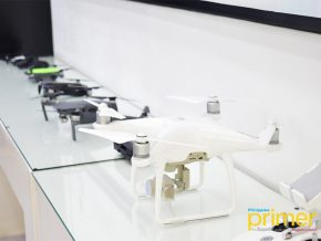 DJI Store in Salcedo Village Offers Professional Drones For Every Need