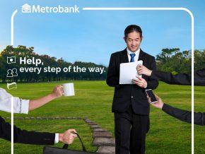 Metrobank Japan Desk