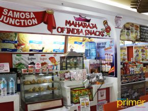 Incredible India Food Product Depot in Makati Offers Authentic Indian Spices for Your Cooking