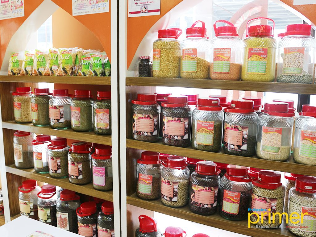 Incredible India Food Product Depot in Makati Offers