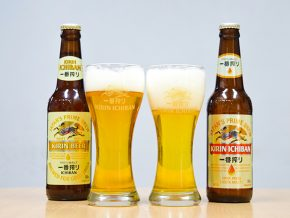 Japanese Premium Beer New KIRIN ICHIBAN Is Now Available in the Philippines